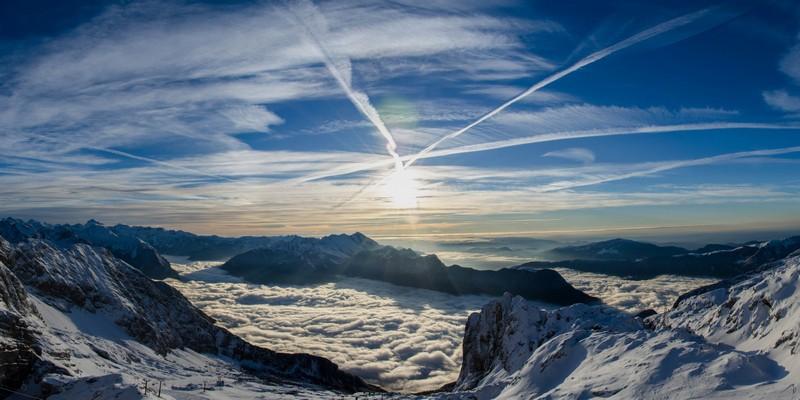 Bovec - Alpy Julijskie