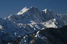 Mala Mojstrovka - Alpy Julijskie