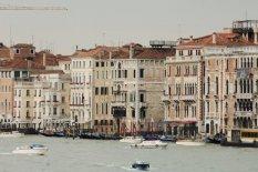 Benetke - Wenecja