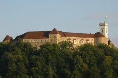 Lublański zamek