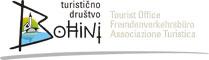 Apartamenty TD Bohinj - logo