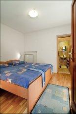 Apartament Słowenia - wnętrze