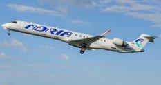 Samolot Adria Airways