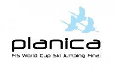 Planica, ośrodek logo